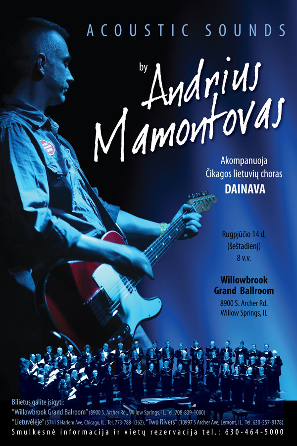 Mamontovas